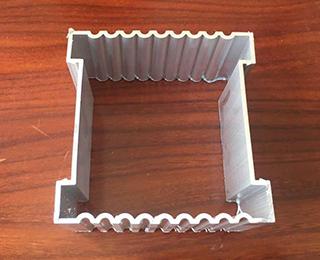 铝方管型号