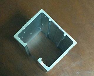 铝合金方管生产厂