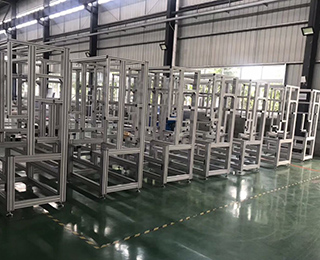 边框铝材厂家