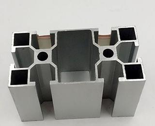 流水线框架铝材