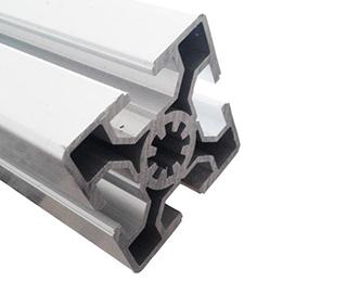 欧标流水线铝型材