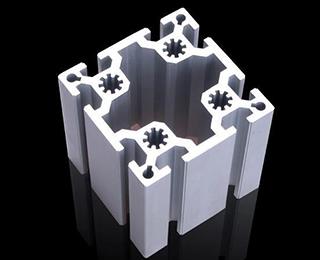 欧标流水线框架铝材