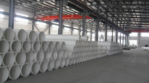 增强聚丙烯frpp管
