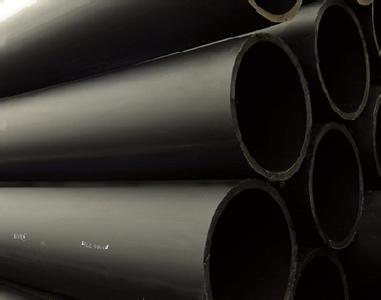PE100 DN500高密度聚乙烯PE矿用管