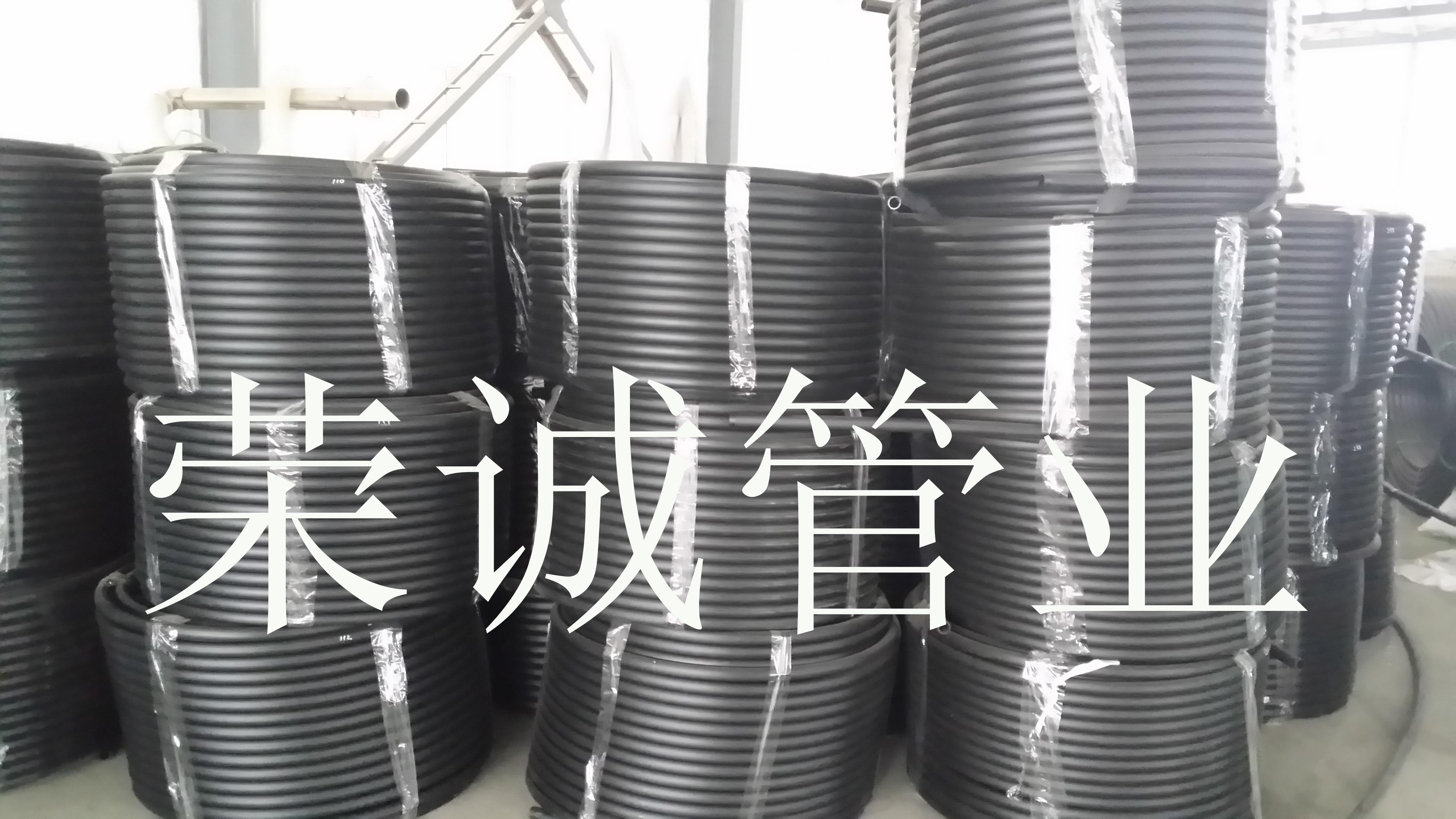 HDPE电缆护线管|电缆穿线管