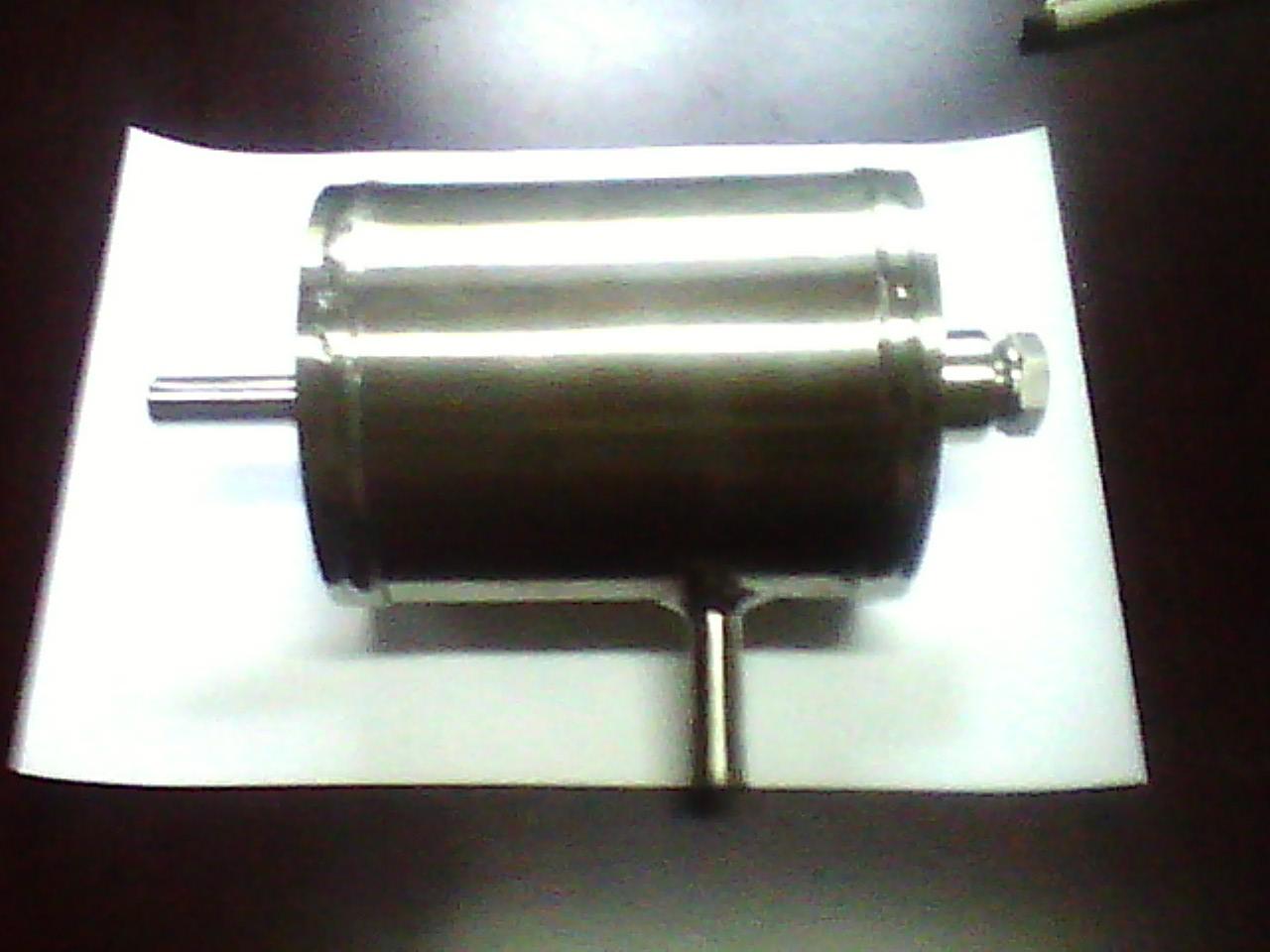 不銹鋼冷凝容器