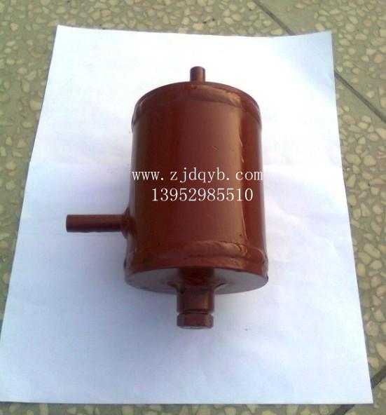 oCr18Ni12Mo2Ti儀表輔助冷凝容器