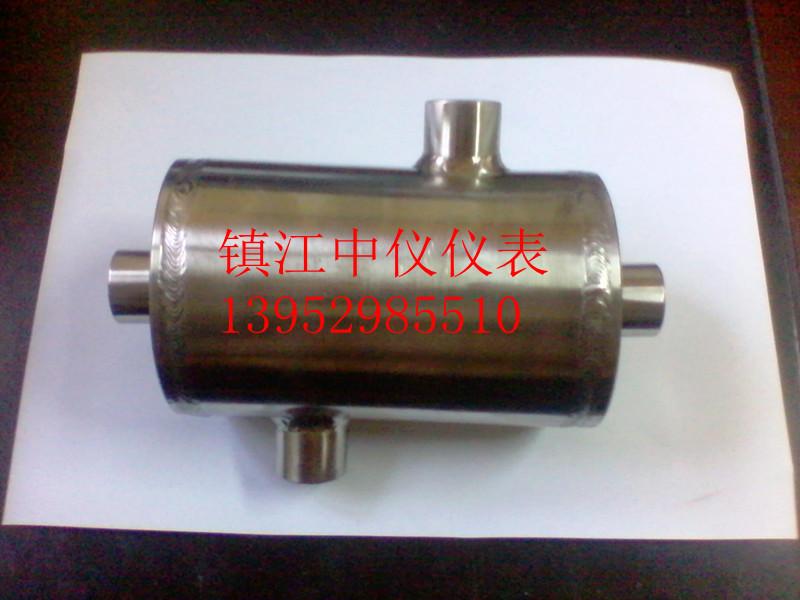 FG4B承插焊隔離容器