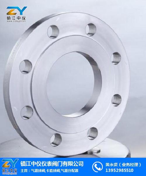 板式平焊钢制管法兰