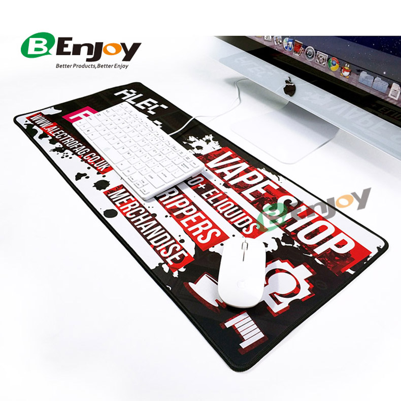 Speed edition Gaming Mouse pad
