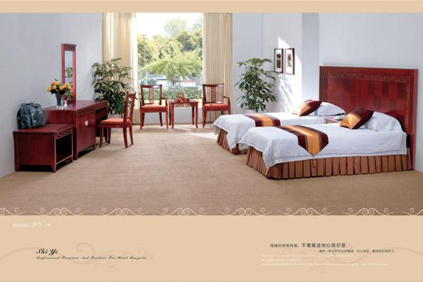 木质家具风格