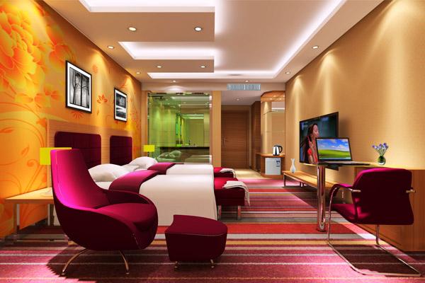 郑州酒店家具系列