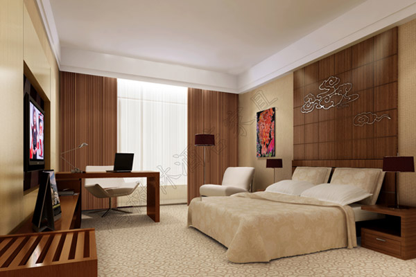 郑州酒店家具