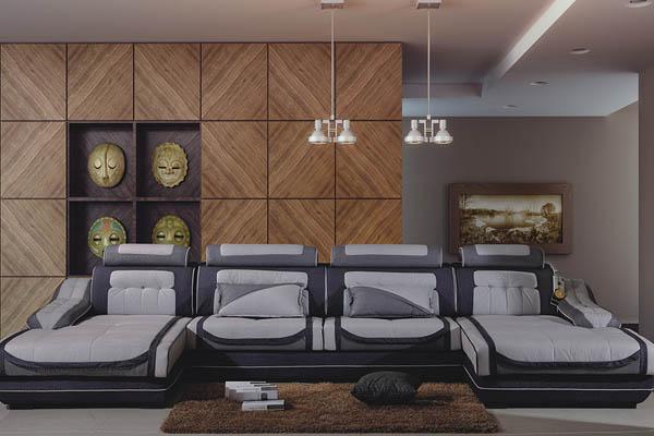 较新沙发款式