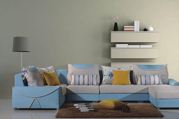 沙发订制风格