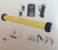 麒麟储电型管状电机