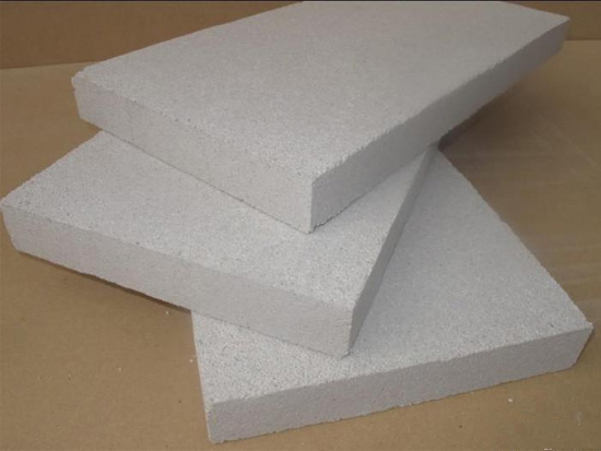 珍珠岩保溫板特性