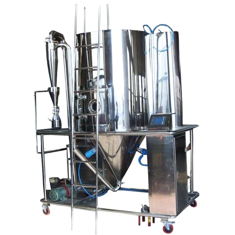 喷雾干燥机LPG-25
