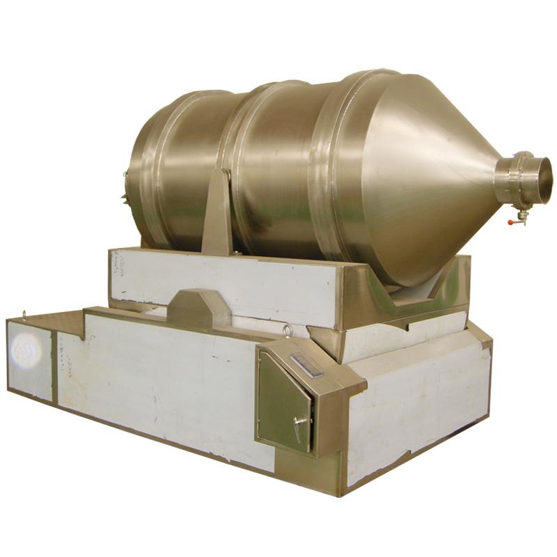 二维混合机EYH1500