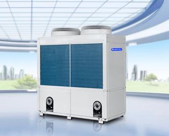 商用中央空调生产