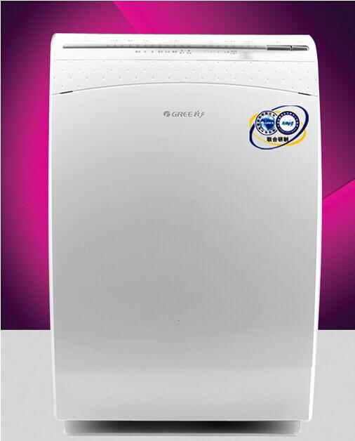 格力电暖空气净化器
