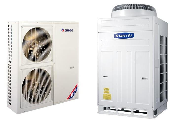 商用中央空调加盟