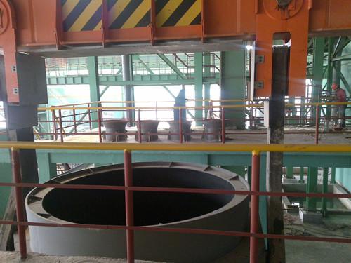 LF精炼炉厂家