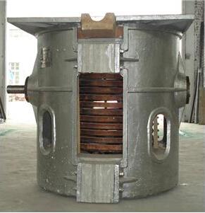 LF-VD精炼炉厂家