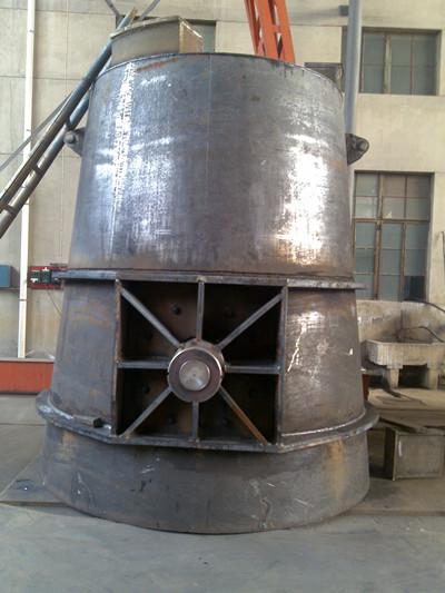 西安LF-VD精炼炉