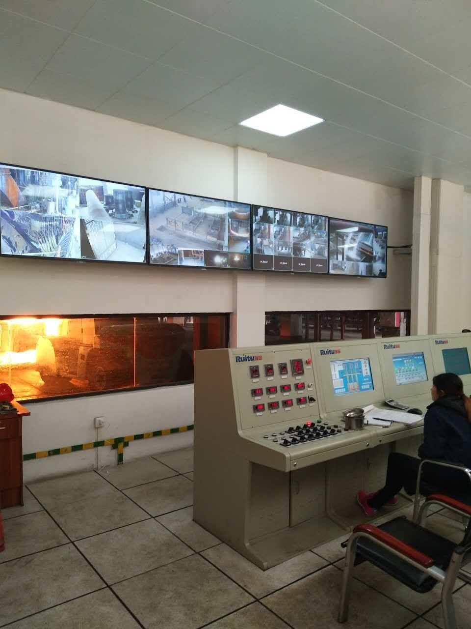 西安电弧炉厂家