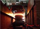 【技巧】骅衢电炉的优越性 电弧炉炉顶的三种装料方式