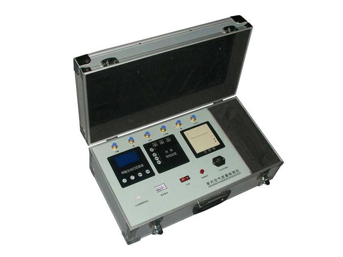 六合一光检测仪