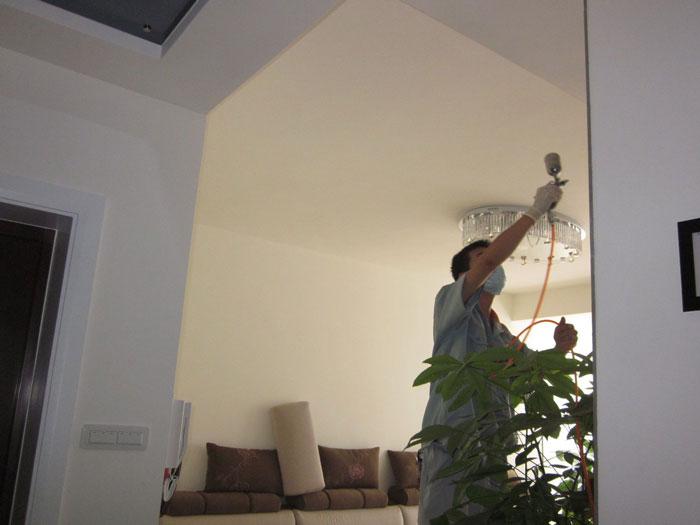 贵阳室内空气治理