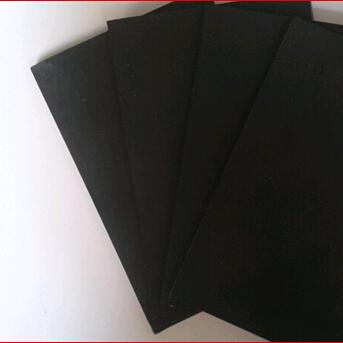 黑色PVC自由发泡板