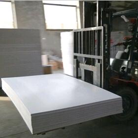 【优选】PVC发泡板挤出过程问题所在 河北PVC发泡板厂家