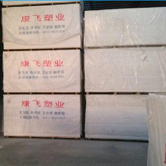 河北发泡板厂家什么是pvc发泡板 pvc结皮板的使用领域
