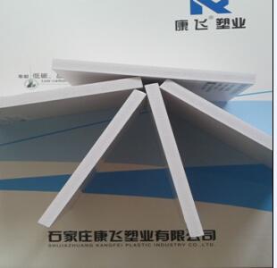 环保型pvc结皮板