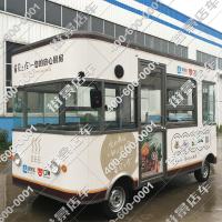 电动送餐车价格