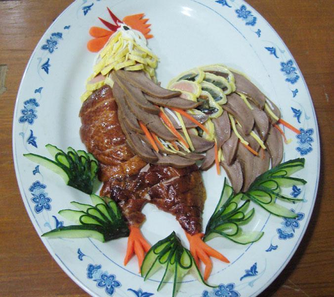 中式厨师烹饪培训班