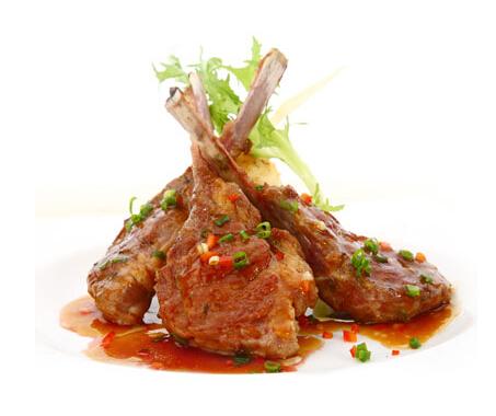 石家庄西式烹饪培训