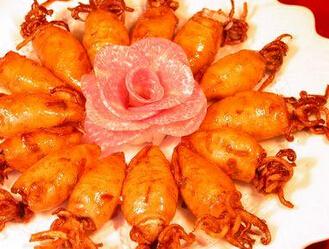 石家庄中式烹饪厨师培训学校