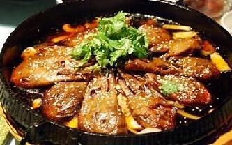 铁锅炖菜培训