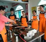 石家庄烧烤培训学校