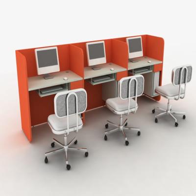 石家庄新型办公桌