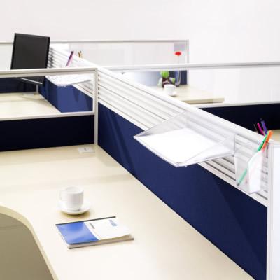 【图解】办公家具厂家传承经典诗情画意 石家庄办公家具花小钱创造好环境