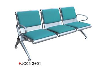 等候区椅子
