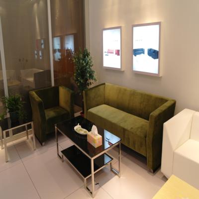 【优选】和中旭一起搭配办公家具 营造良好办公家具空间