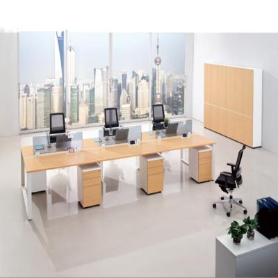 【图文】使用办公班台时要注意什么 如何迅速挑选合适的办公家具