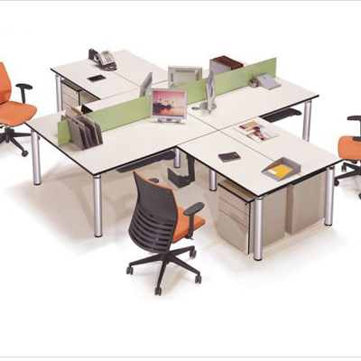 【全】全新模式办公空间 办公家具攻略分享