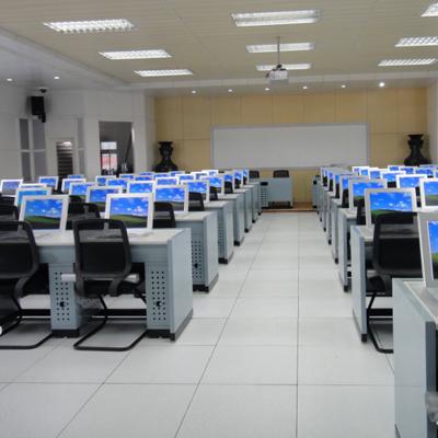 石家庄办公家具全新模式办公空间 多媒体会议桌快捷工作更随心